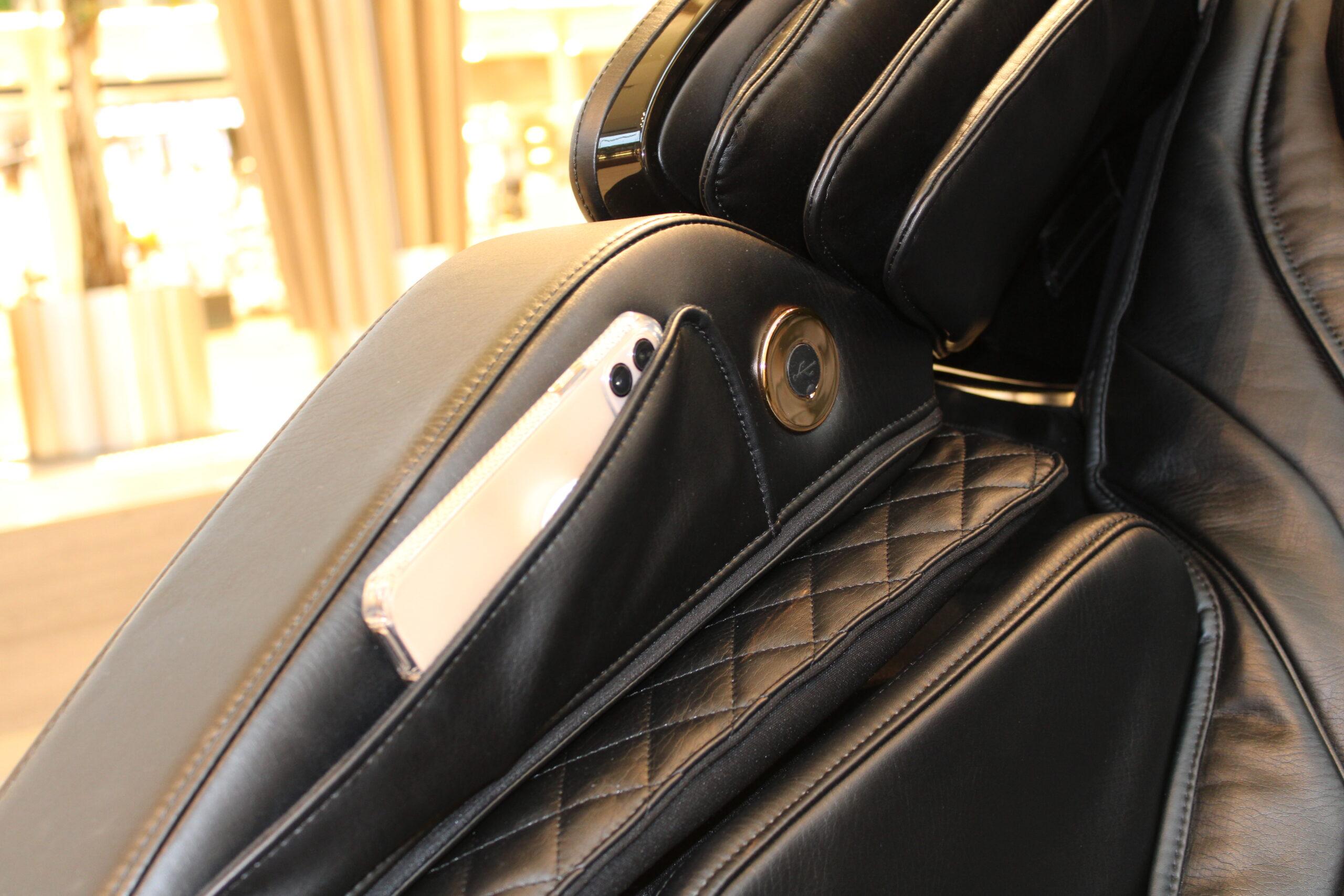 Galaxy Plus Massage Chair