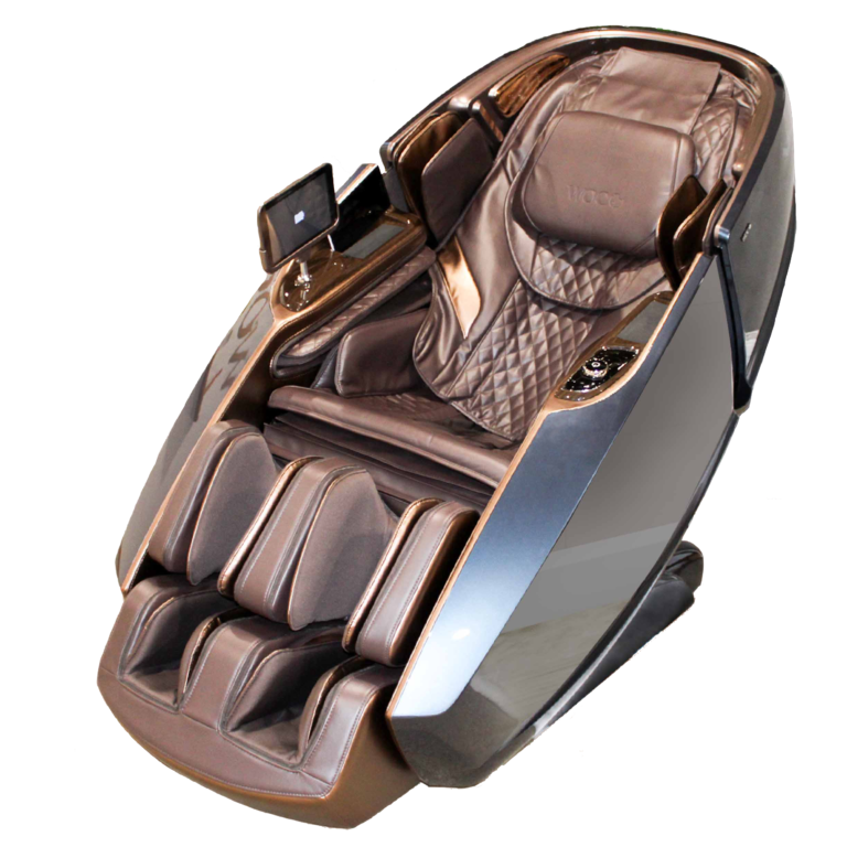 GALAXY x Massage Chair - 2020 model from World of Comfort product picture