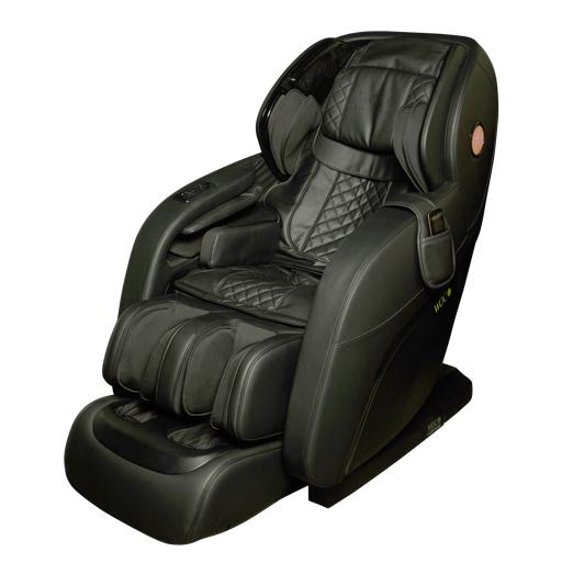 Black Apollo Plus Massage Chair