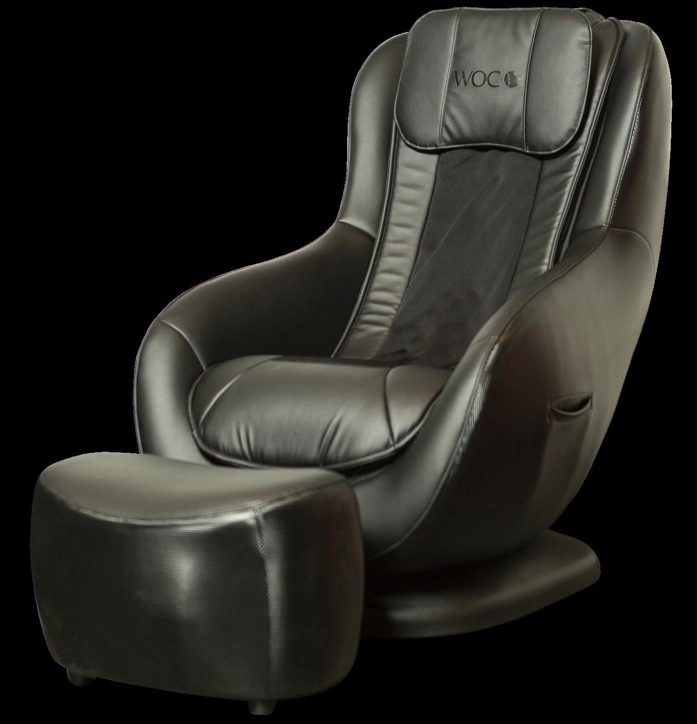 Black Venus Massage Chair living room office
