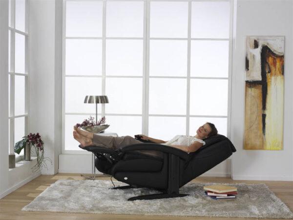 Astro Massagestol fra World of Comfort