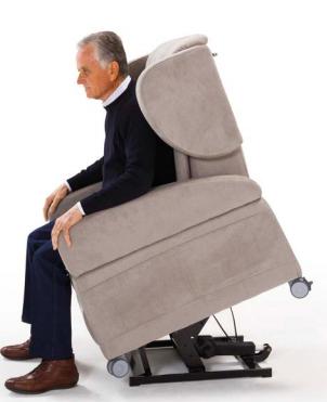 Valery Lifting Chair Valery Løftestol