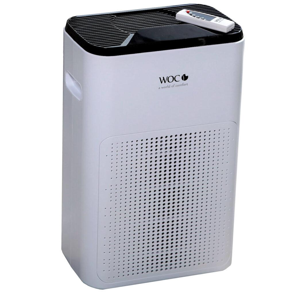air purifier-less-bacteria